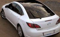 Тюнинг автомобиля: новая жизнь четырехколесного друга