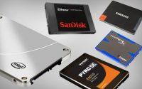 SSD накопители для ноутбуков и компьютеров: разновидности и особенности