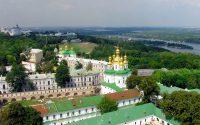 Где отдохнуть на Украине?