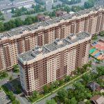 ЖК Притяжение - лучшее предложение на рынке недвижимости Краснодара