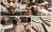Барбершопы снова в моде: преимущества специализированных салонов для мужчин