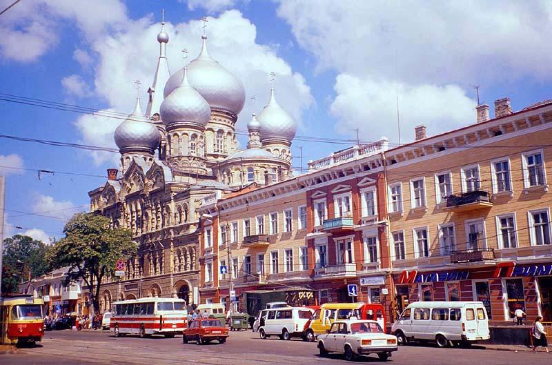 Доступные и выгодные квартиры в Одессе