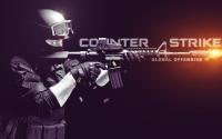 Counter-Strike: Global Offensive - играем за террористов