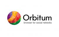 Orbitum – перспективный браузер для социальных сетей