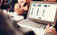 Социальные сети штурмуют Интернет