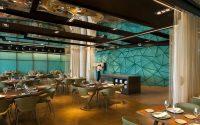 Самые необычные интерьеры ресторанов в мире