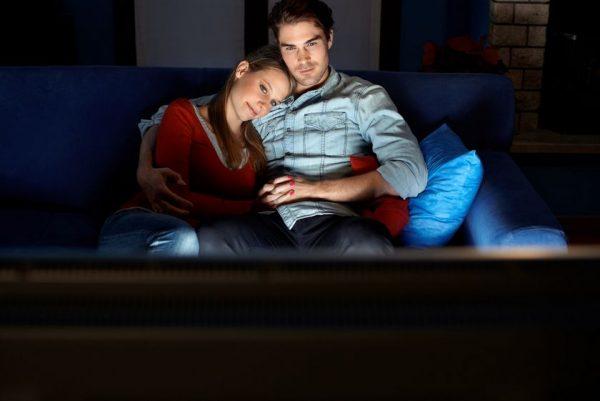 Какие фильмы выбрать для просмотра с любимым?