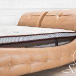 Большая двуспальная кровать: хорошо или плохо?