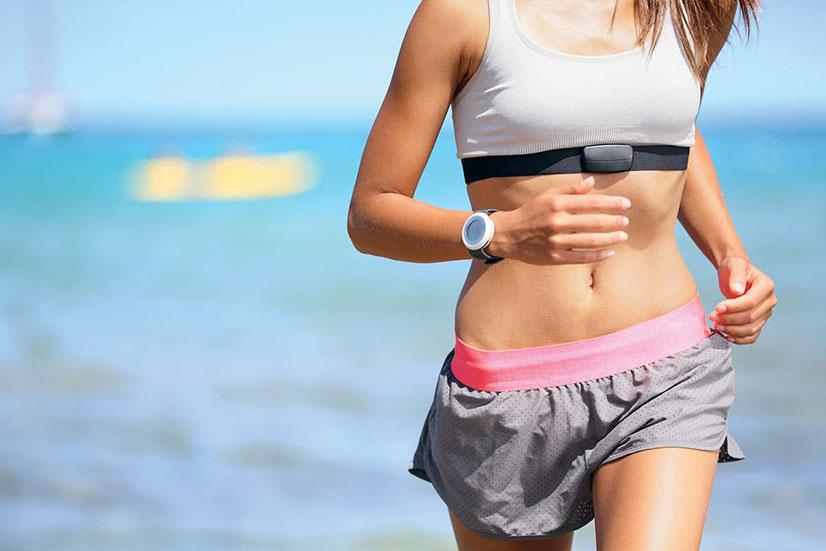 Фитнес трекер: разновидности и особенности выбора