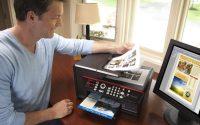 МФУ в домашних условиях — легкая печать, отличный результат!