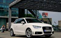 Почему автолюбители выбирают Audi?