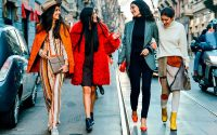 В какой магазин одежды отправиться, чтобы выглядеть индивидуально?