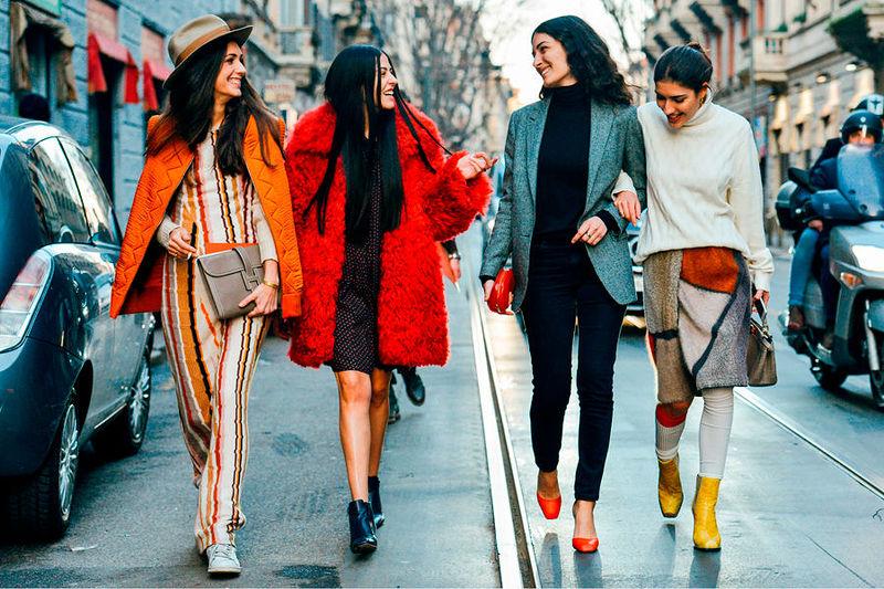 фото стиль и мода