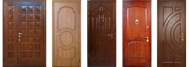 уровень защиты входная дверь