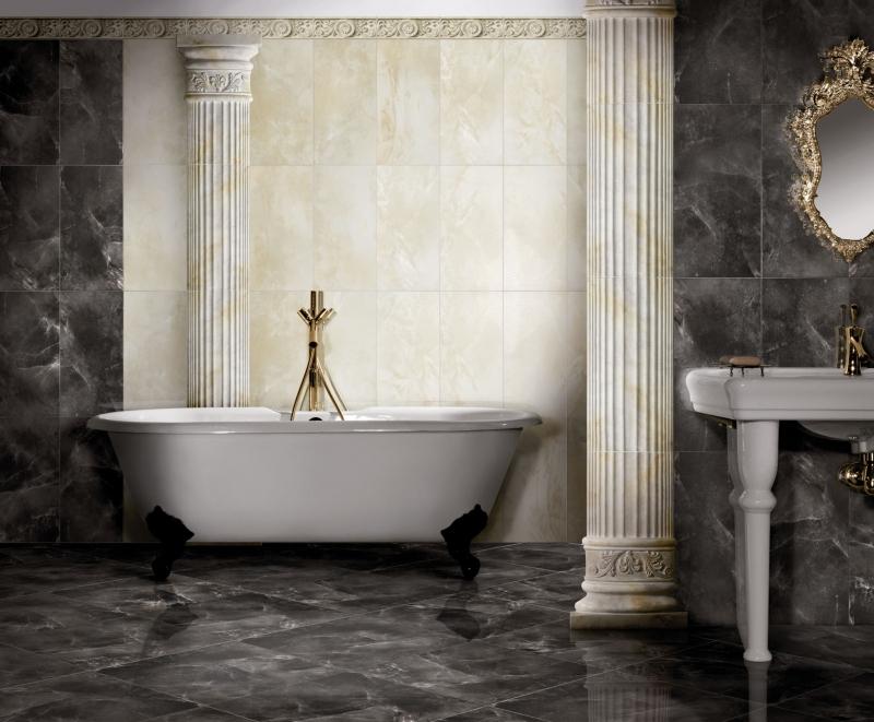 Плитка для ванной: на что обратить внимание при выборе?