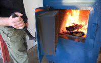 Схема подключения твердотопливных котлов отопления