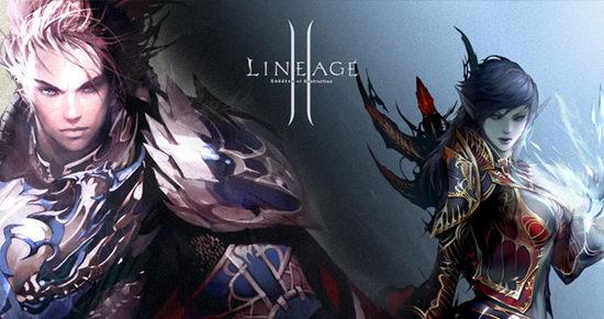 Особенности онлайн-игры Lineage 2