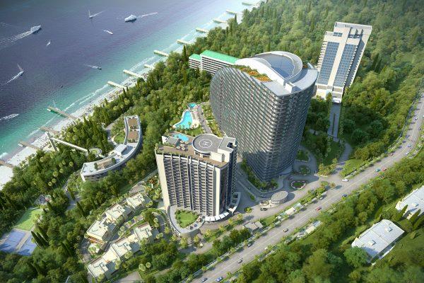 Продажа недвижимости в Сочи
