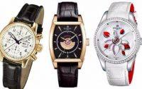 Швейцарские часы и механизмы - качество, проверенное годами