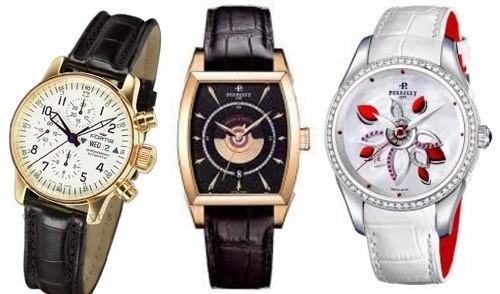 Швейцарские часы и механизмы — качество, проверенное годами