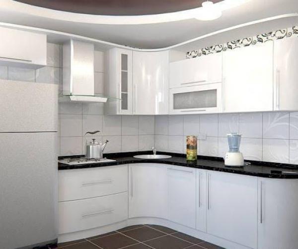 кухни мамин дом