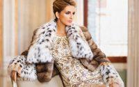 Шуба - королева  зимней верхней одежды