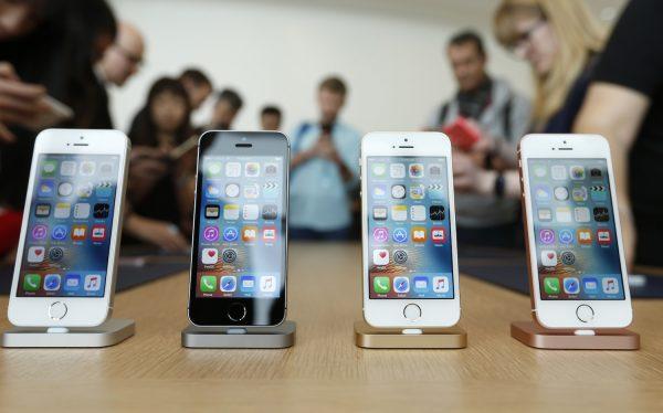 Чем iPhone лучше остальных марок смартфонов?