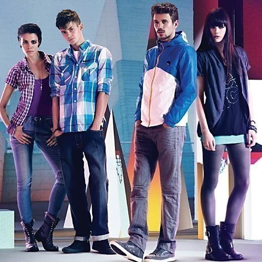 Интернет магазин одежды оптом Optom.od.ua: отличные условия для мелкого и крупного опта