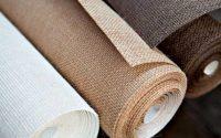 Модные ткани: области применения традиционной мешковины