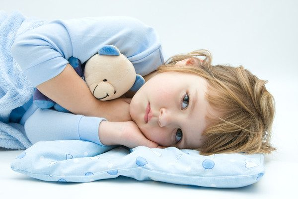 постельное для детей
