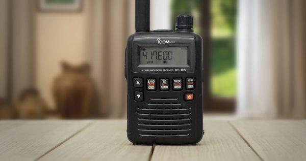 радиосканер