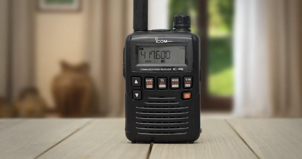 Что такое радиосканер, и на что обратить внимание при выборе?