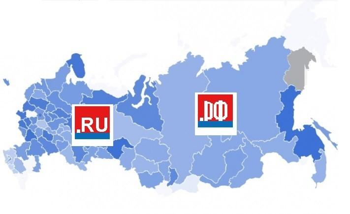 Регистрация доменов РФ: в чем преимущество?