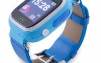 Smart Baby Watch Q80 – детские часы-телефон с сенсорным дисплеем и Wi-Fi