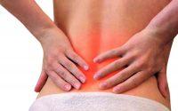 Боли в поясничной области – профилактика и методы лечения