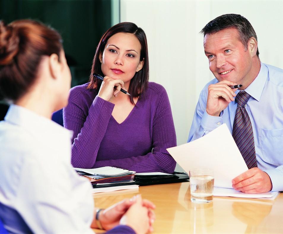 Как нужно проводить собеседование на работу?