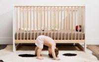 Кроватка детская в Киеве для ребенка: на что обратить внимание при выборе?