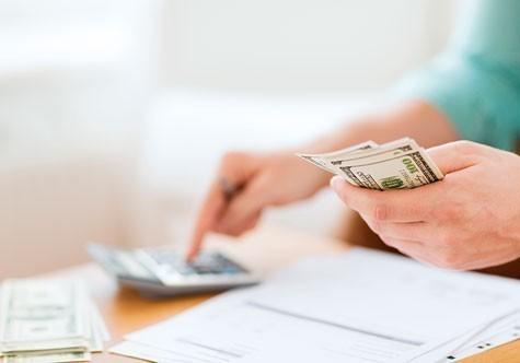 Микрозайм поможет побороть временные финансовые трудности