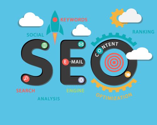 Сервис SEO оптимизации, как инструмент в развитии сайта