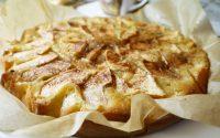 Шарлотка в мультиварке: рецепты на кефире