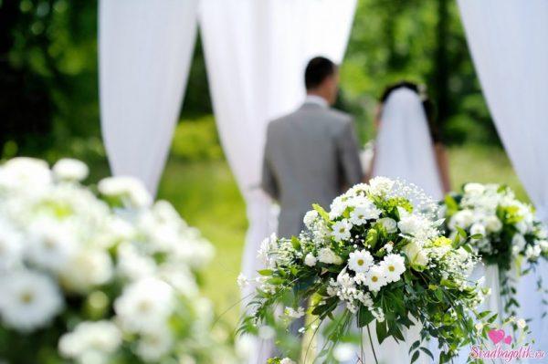 Свадьба и фотосъемка