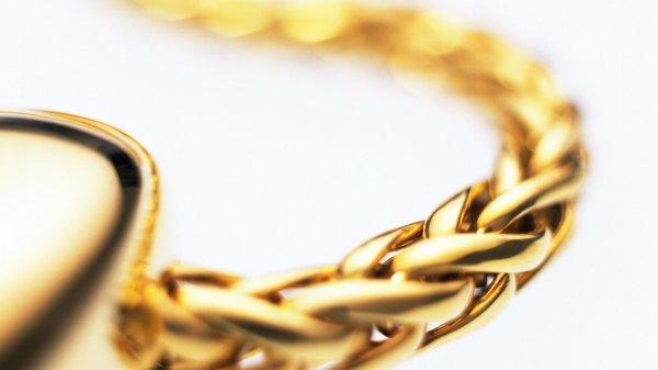 Золотые цепочки от магазина Skydiamond