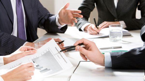 Составляющие элементы финансового консалтинга
