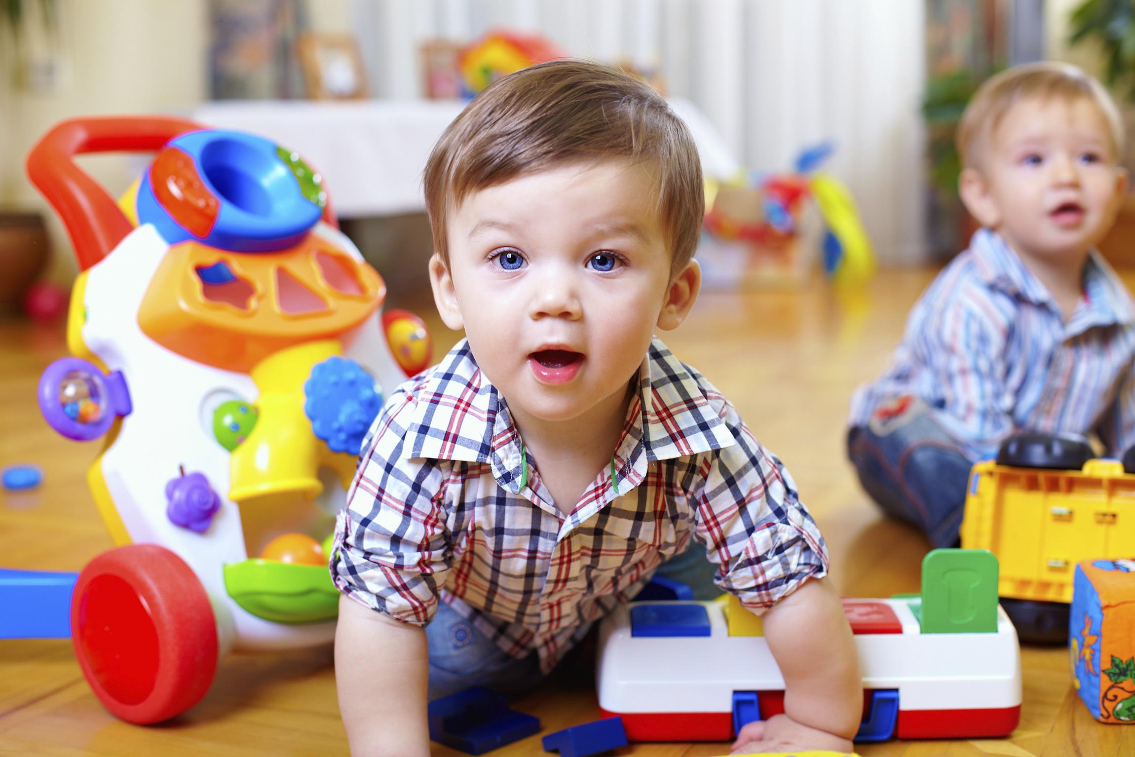 детей двухлетних детские фото