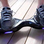 Гироскутеры - современное и удобное средство передвижения
