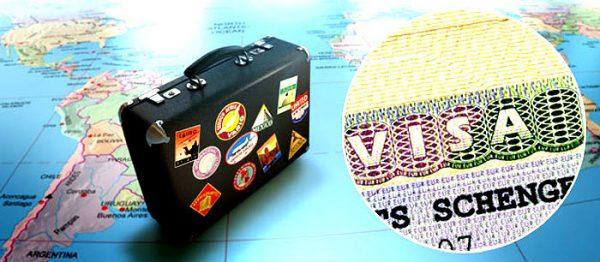 как быстро оформить шенгенскую визу