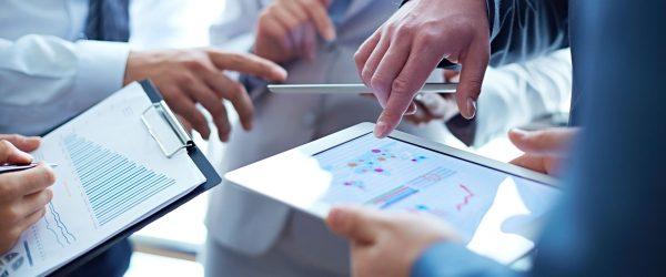 Основные услуги в управленческом консалтинге