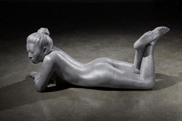 Unikalnye-portrety-i-skulptury-iz-provoloki-Seung-Mo-Park