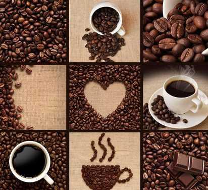 выбираем кофе