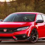 New Honda Civic Type R Sedan Usa Concept Final Draft Erlknig with 2017 Honda Turbo